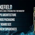 Intel представила Lakefield: пятиядерный гибрид Core и Atom с трёхмерной компоновкой