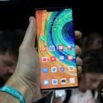 Первые впечатления от Huawei Mate 30 и Mate 30 Pro: жизнь по-новому