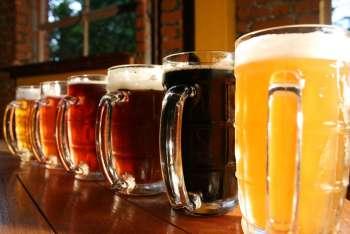 Разновидности пива Пильзнер и их характеристики