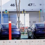30 декабря Tesla начнёт поставки китайских электромобилей Model 3